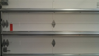 Garage Door Brace garage doors | hurricane rated