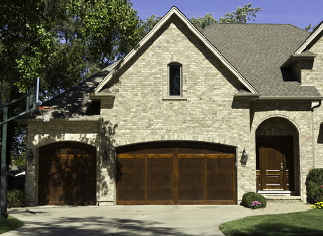 two car garage doorGarage Doors